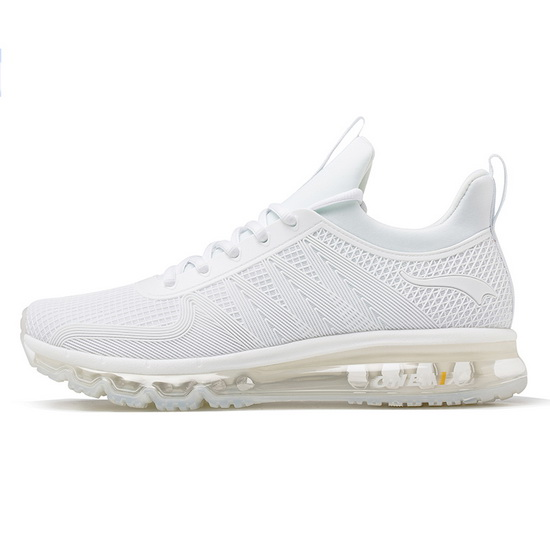 ONEMIX White Ravens Lightweight Athletic Men's/Women's Shoes