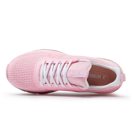 ONEMIX Pink/White Ravens Athletic Anti-skid Women's Shoes