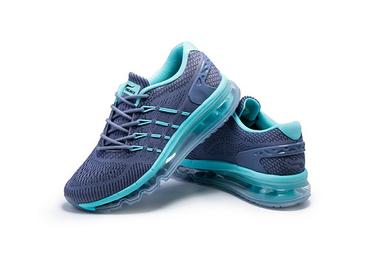 ONEMIX Gray/Blue Predators Sport Trekking Women's Shoes
