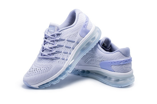 ONEMIX Periwinkle Predators Walking Lucky Women's Shoes