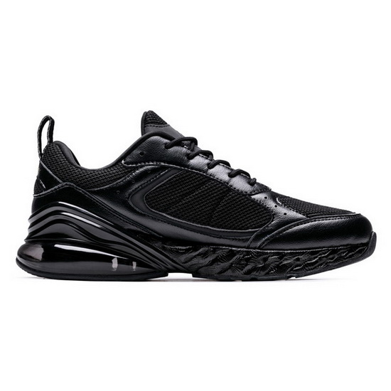 ONEMIX Ranger Black/Black Cushioning Athletic Men's/Women's Shoes - Click Image to Close