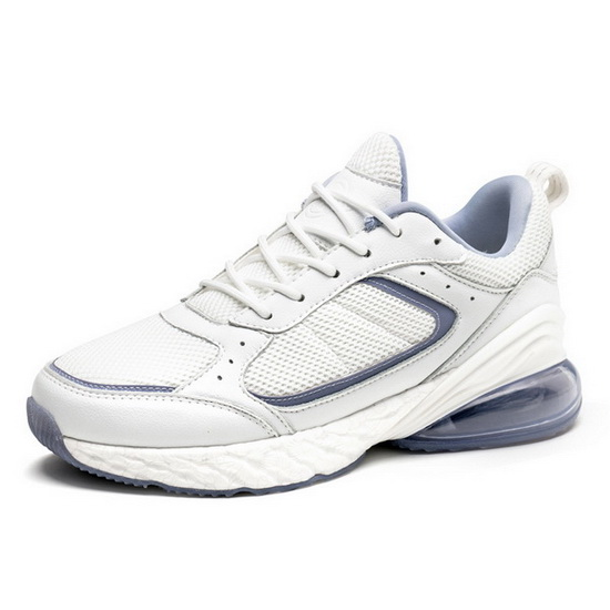 ONEMIX Ranger White/Gray Gym Sport Mesh Men's/Women's Shoes