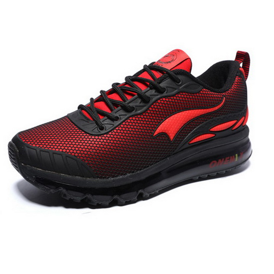 ONEMIX Xenomorph Black/Red Lifestyle High-tech Men's Shoes
