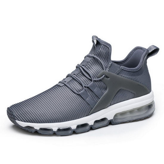 ONEMIX Falcon Dark Gray Lifestyle Running Men's Shoes
