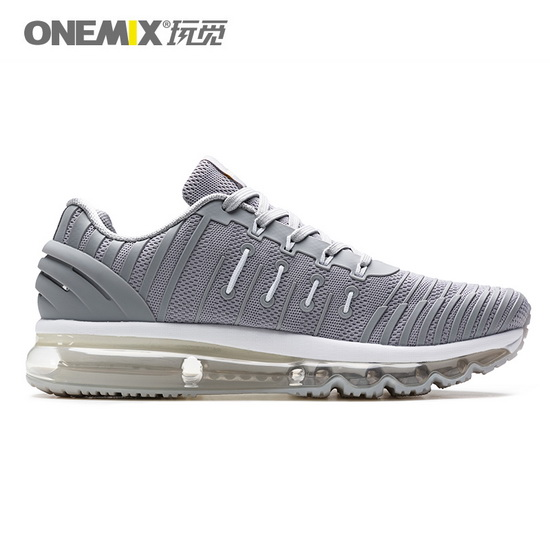 ONEMIX Challenger Gray Outdoor Lifestyle Men's/Women's Shoes
