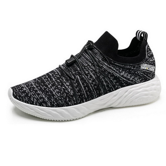 ONEMIX Moonwalker Gypsophila Breathable Mesh Men's Shoes