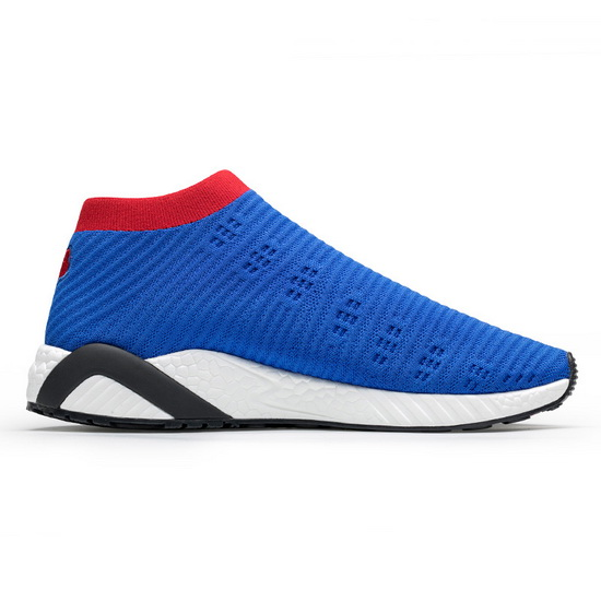 ONEMIX Observer Blue/Red Lightweight Super Light Men's/Women's Shoes