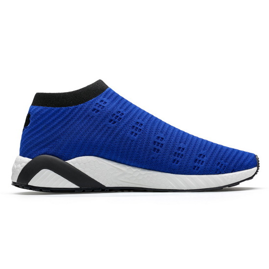 ONEMIX Observer Blue/Black Outdoor Comfortable Men's Shoes