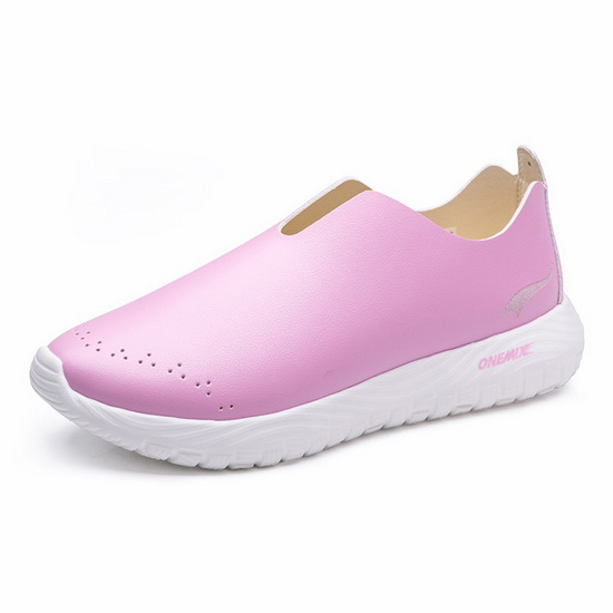 ONEMIX Hydralisk Pink Outdoor Student Women's Shoes