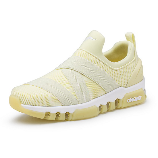 ONEMIX Tuesday Cream Breathable Women's Shoes