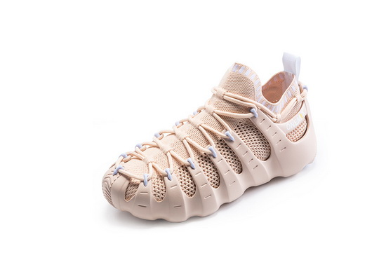 ONEMIX Sunday Rose Gold Lightweight Comfortable Unisex Rome Shoes