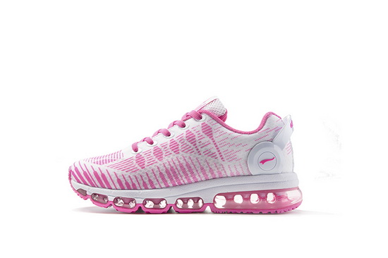 ONEMIX Mercury Pink/White Lifestyle Comfortable Women's Shoes