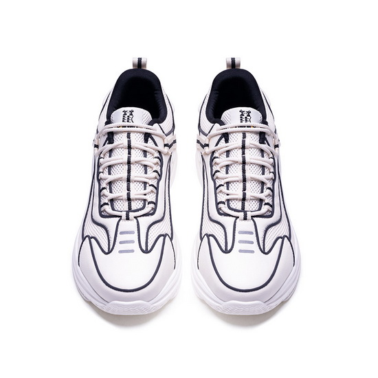 ONEMIX Monocers White Cushioning Lucky Women's/Men's Dad Shoes