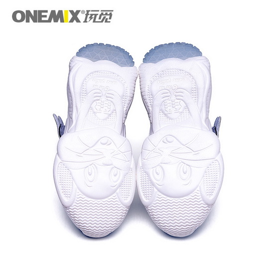 ONEMIX Leo Minor Blue/White Lifestyle Outdoor Kids Shoes